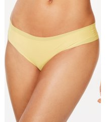cosabella women's venice semi-sheer thong venic0321, online only