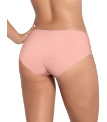 panty hipster fucsia leonisa 012722
