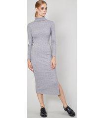 sukienka banko grey
