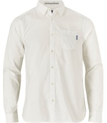 skjorta lightweight cotton shirt