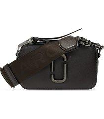 the snapshot shoulder bag