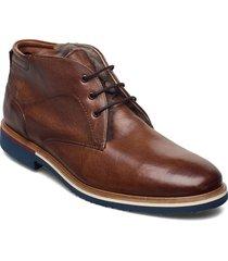 farin desert boots snörskor brun lloyd