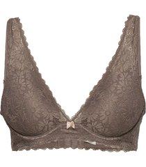 bras with wire lingerie bras & tops wired bra brun esprit bodywear women