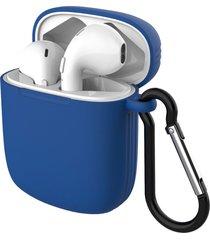audifonos inalambricos skeipods e50 - tws azul