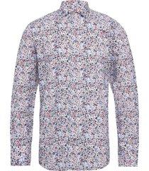 bs junior skjorta business blå bruun & stengade