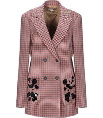 vivetta suit jackets