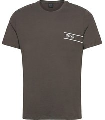 t-shirt rn 24 t-shirts short-sleeved grön boss