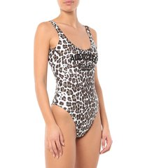 p.a.r.o.s.h. one-piece swimsuits