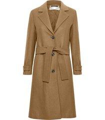 levanna lapel coat