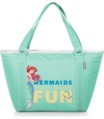picnic time disney's the little mermaid topanga cooler tote bag
