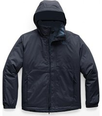 chaqueta m resolve insulated azul the north face
