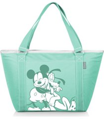 oniva by picnic time disney's mickey mouse & pluto topanga cooler tote