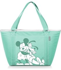 oniva by picnic time mickey & pluto topanga cooler tote