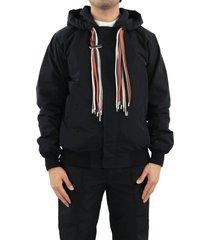 ambush nylon multicord hoodie jacket