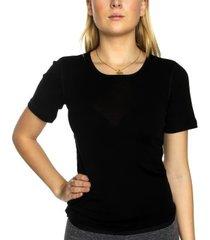 damella wool t-shirt * gratis verzending *