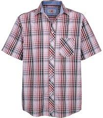 overhemd roger kent rood