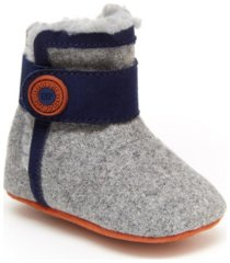 stride rite baby boys and girls bootie
