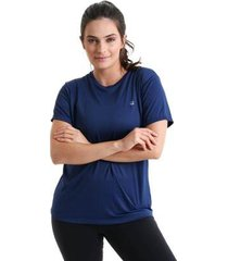 camiseta sting - feminina - feminino