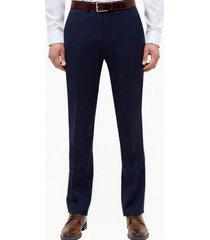 pantalón suit sep lana navy perry ellis