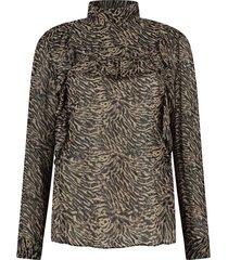 blouse w20-58