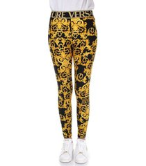 legging versace jeans couture d5 hwa101 s0125