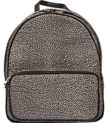 borbonese small backpack