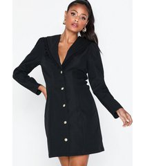 nly trend sweetie blazer dress loose fit