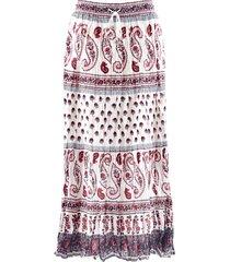 lång kjol