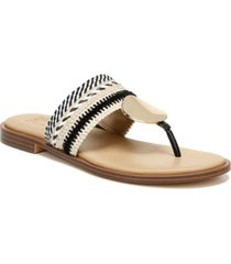 naturalizer frankie thong sandals women's shoes