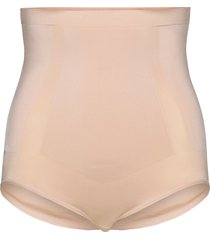 h waist brief lingerie shapewear bottoms beige spanx