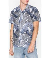 minimum joachim 3495 skjortor mönstrad