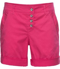 shorts chino (fucsia) - rainbow