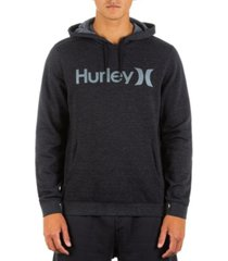 hurley men's one and only pullover hoodie