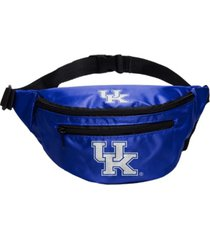 forever collectibles kentucky wildcats fanny pack