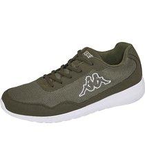 sneakers kappa khaki