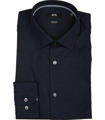 hugo boss gelson overhemd 50393523/404