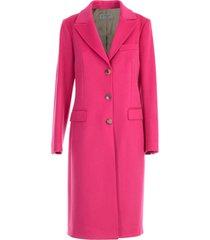 alberto biani coat classic