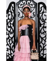 akira queen of all things tulle jumpsuit