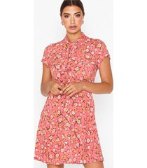 polo ralph lauren ss be dr-short sleeve-casual dress loose fit dresses