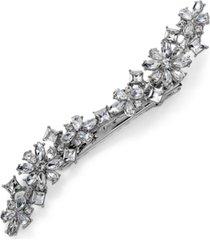 i.n.c. crystal hair clip, created for macy's