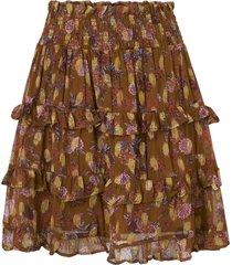 kjol yaskamille hw skirt