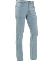 brams paris heren jeans stretch lengte 32 julian light blue