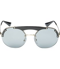 52mm round sunglasses