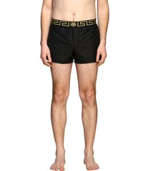 versace underwear swimsuit versace underwear boxer swimsuit with greek