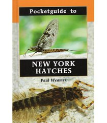 pocket guide to new york hatches