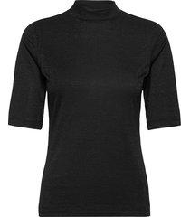 dasiri t-shirts & tops short-sleeved svart hugo