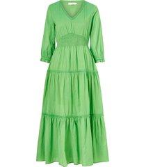 maxiklänning malandacr dress