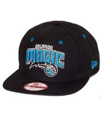 boné new era snapback original fit orlando magic - nba