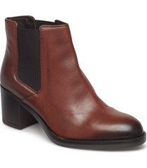 mascarp bay shoes boots ankle boots ankle boots with heel brun clarks