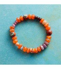 sundance catalog women's sunset glow bracelet